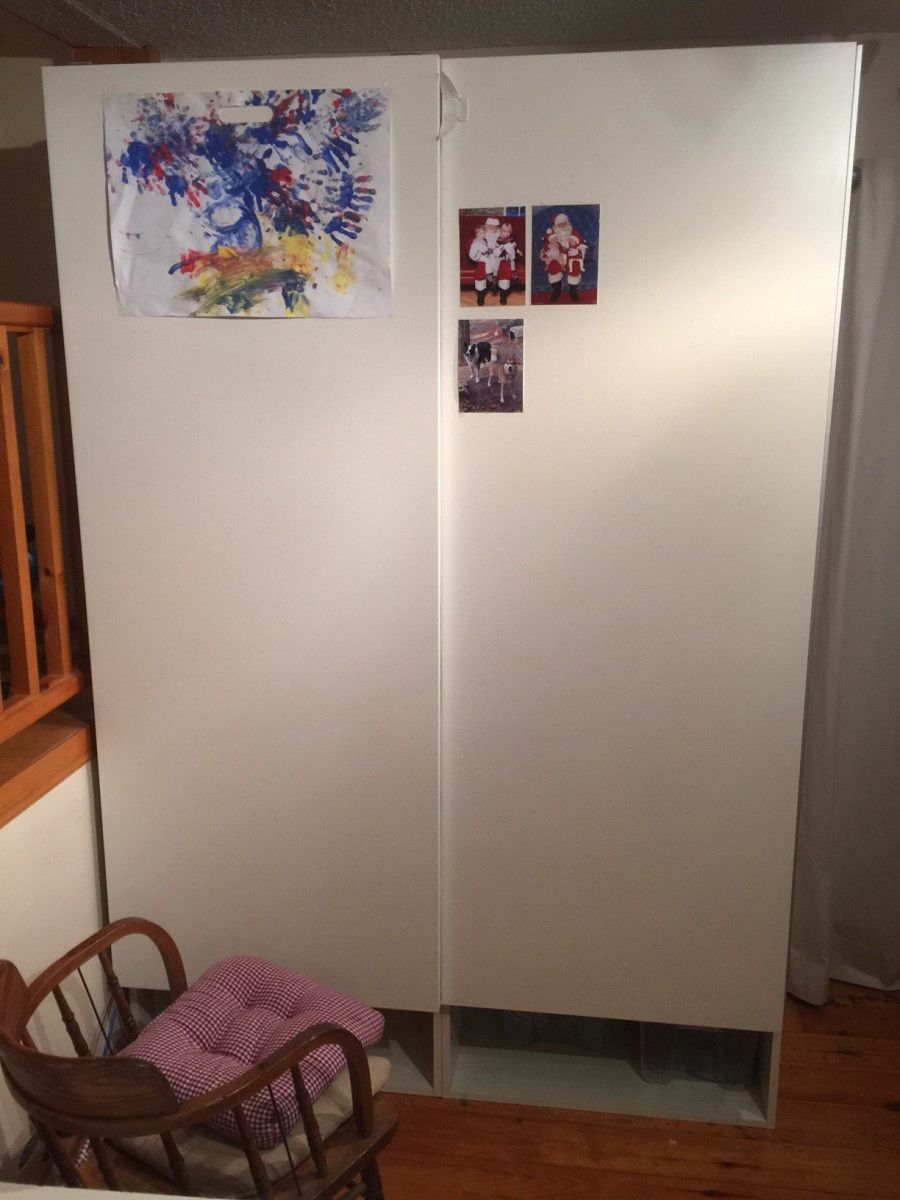 IKEA Akurum Wall Cabinet | Wall cabinet, Kitchen cabinets ...