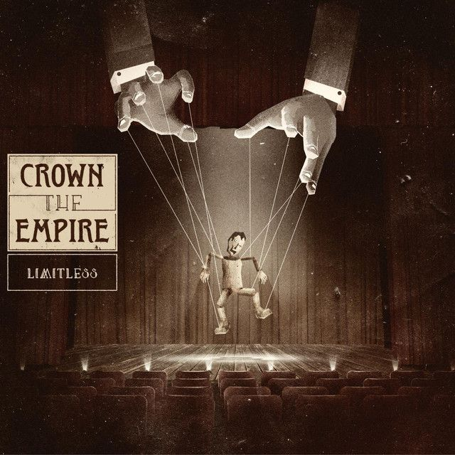 Johnny Ringo By Crown The Empire Spotify Savedit Crown The Empire Johnny Ringo Empire