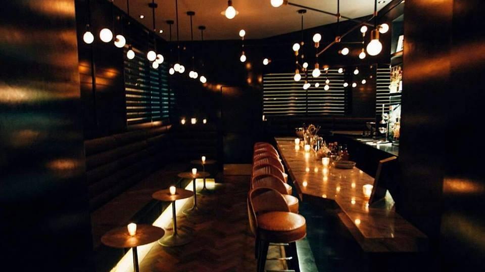 Le Spot de la semaine: Cloakroom Bar, porte secrète et cocktails sur mesure