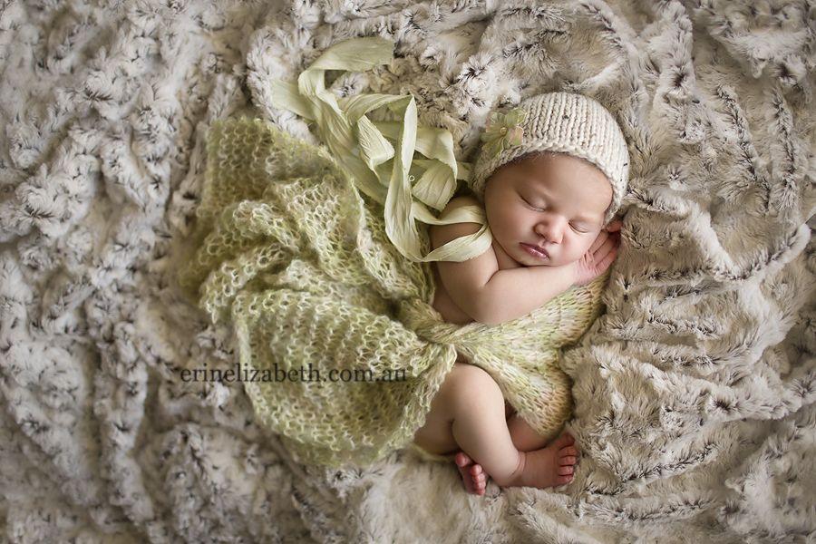 Erin Elizabeth Photography Perth Au With Images Newborn Baby