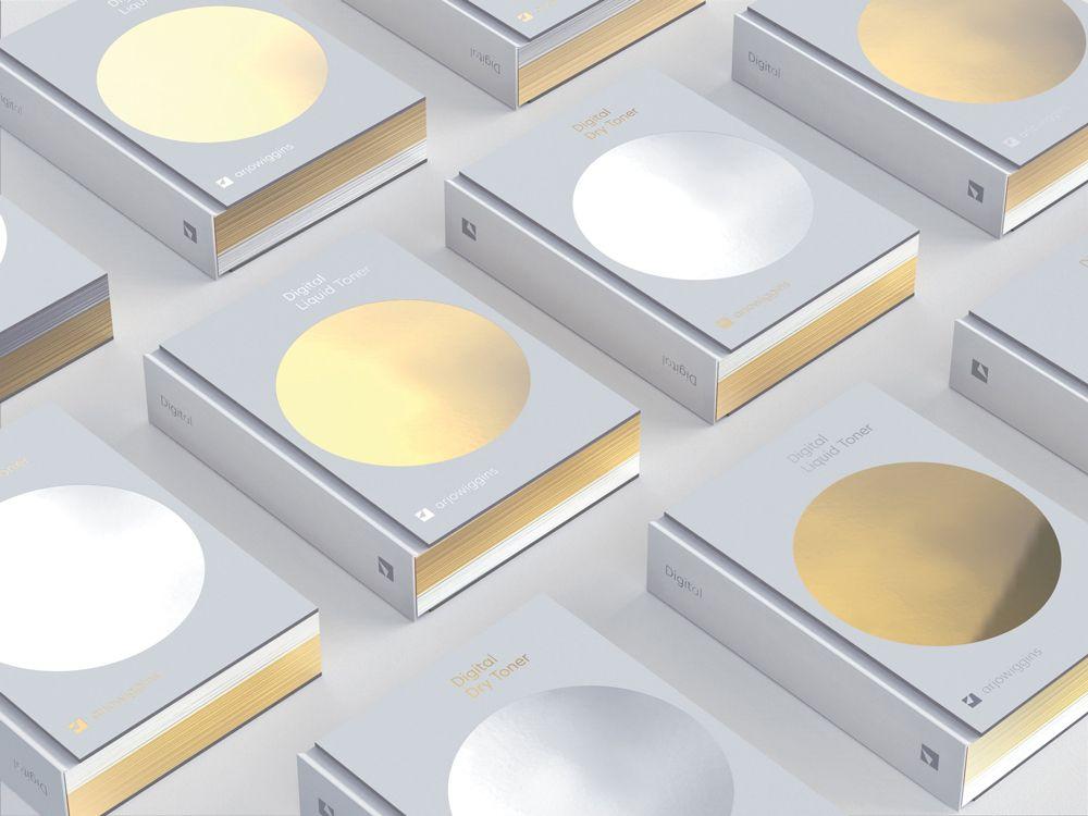 Arjowiggins Digital, la nueva gama de papeles para impresión digital ...