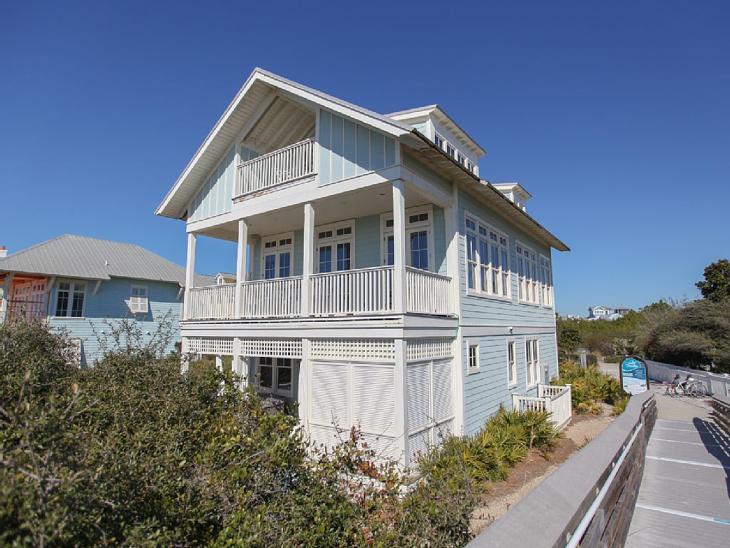 Discounted In March Gulf Front Watercolor Vrbo Galveston