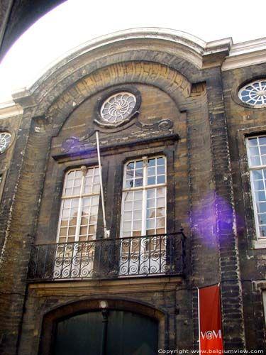 Museum voor Sierkunst - Hotel de Coninck GENT foto