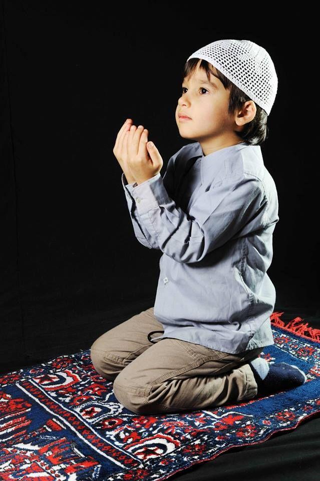 لا إله الإ الله محمد رسول الله Muslim Kids Photography Muslim Kids Children Praying