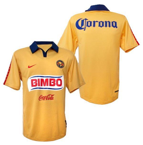 41cfe6e5c0c Club América 2006-2007 local