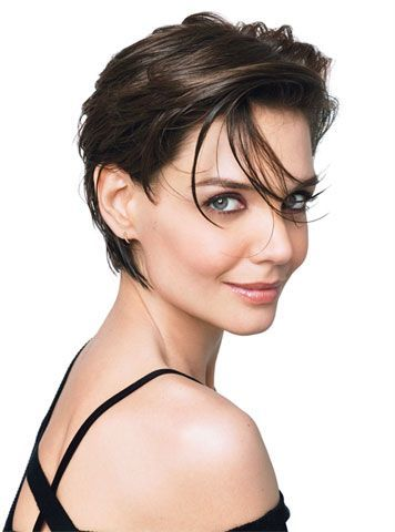 Haircuts Trends 2017 2018 Katie Holmes Hairstyle Fashionviral