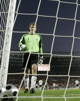 In Pics Euro 2008 Finale Latest News Headlines News India Live News