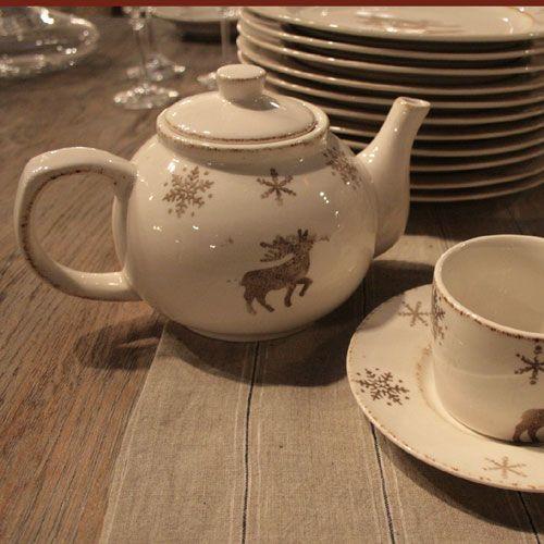 Home Homedecor Decoration Chalet Tableware Chalet