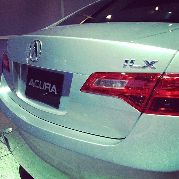 Acura Ilx, Acura, Cars