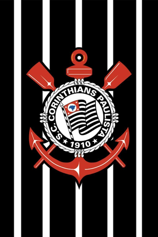 Pin Em Corinthians
