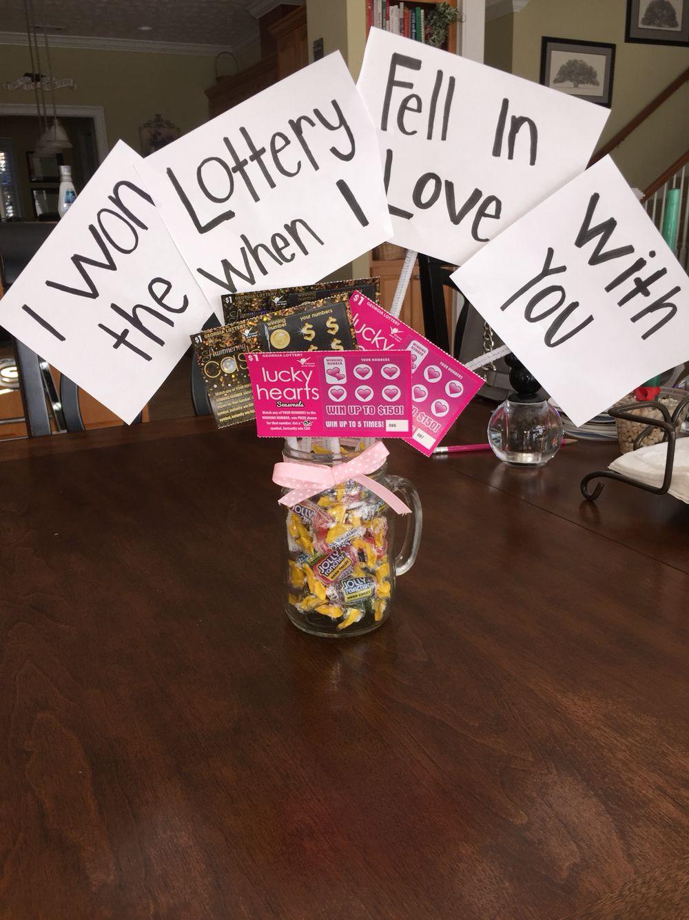 Sweet Gift For Boyfriend Or Girlfriend For Anniversaries