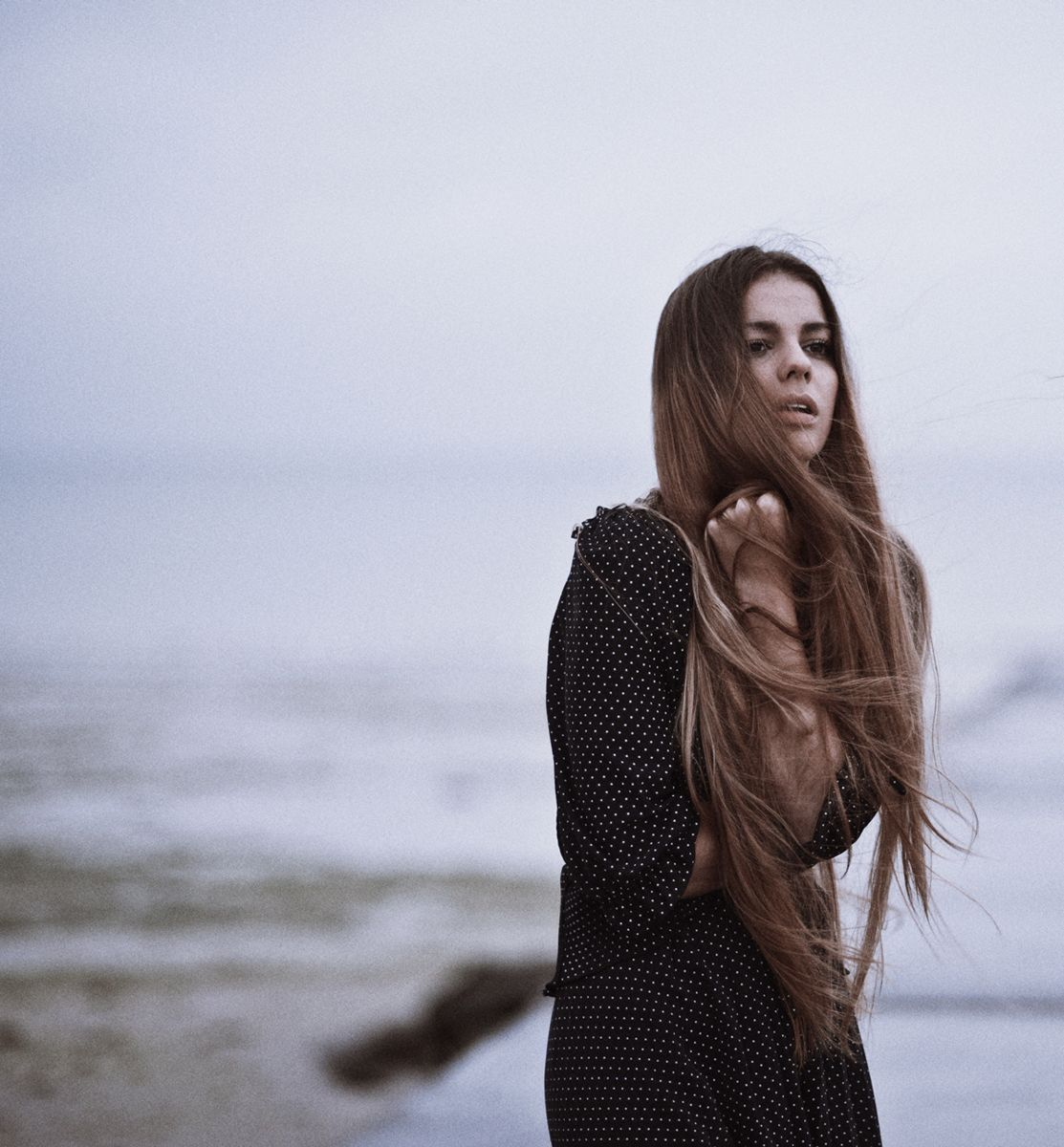 Photographer: Nicholas Javed Model: Filipa Dias