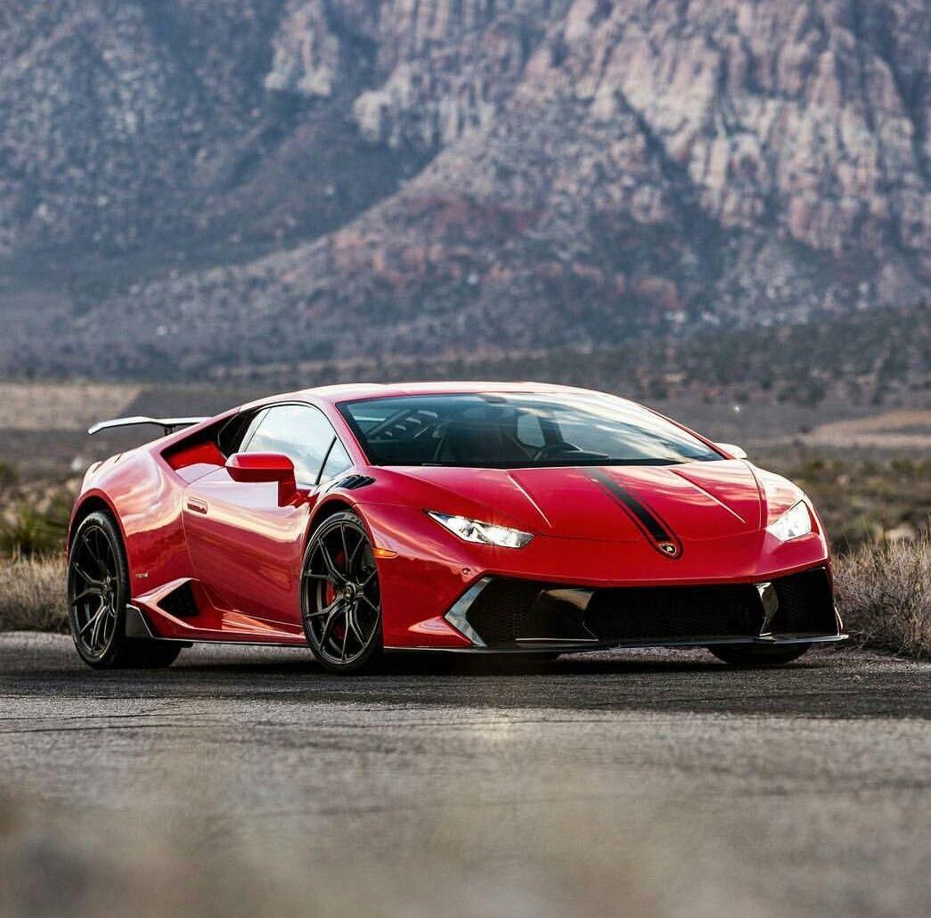 Lamborghini Huracan Custom Lamborghini Huracan Pinterest