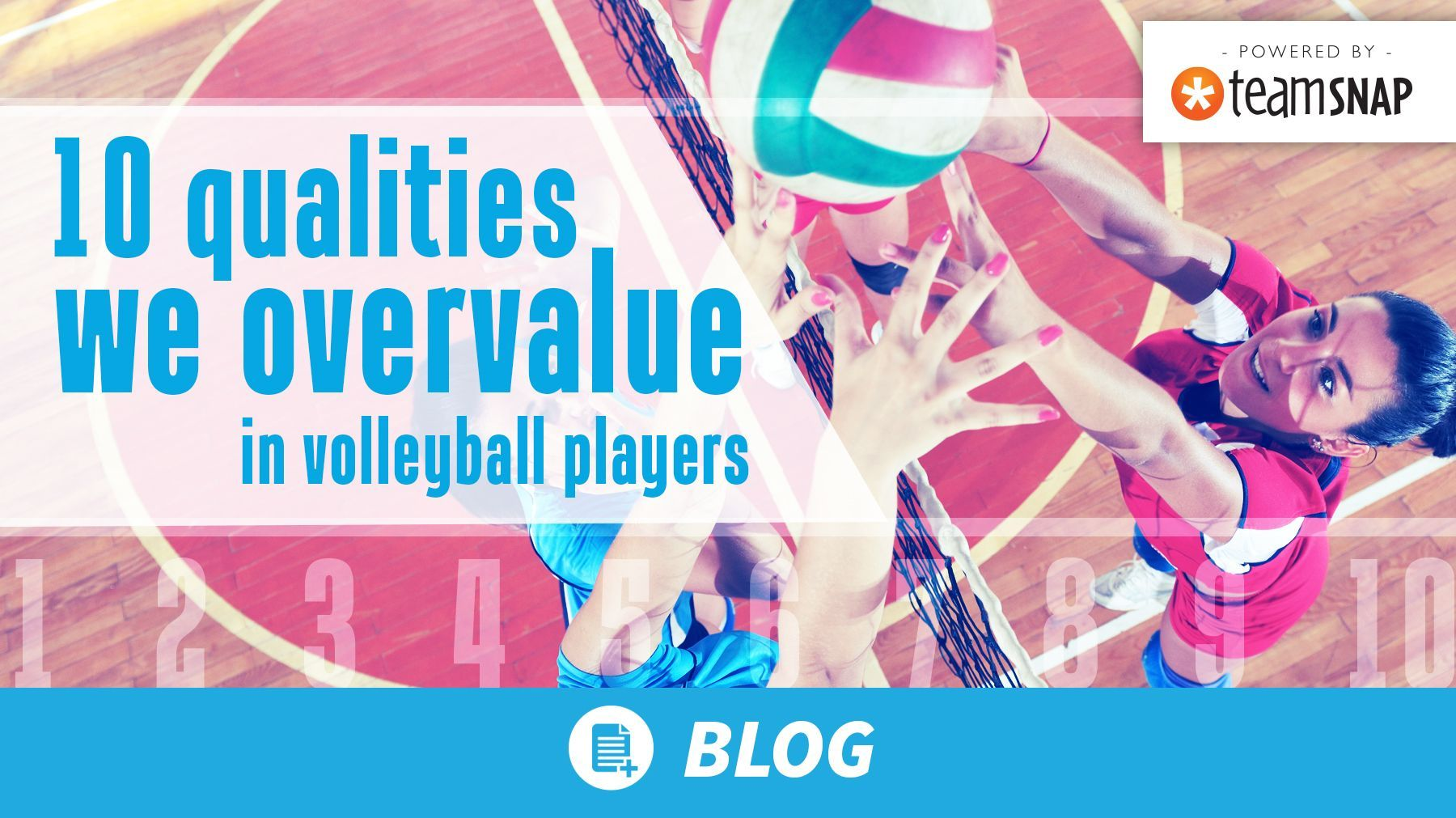 10 Qualities We Overvalue In Volleyball Players Volleyball Players Coaching Volleyball Volleyball