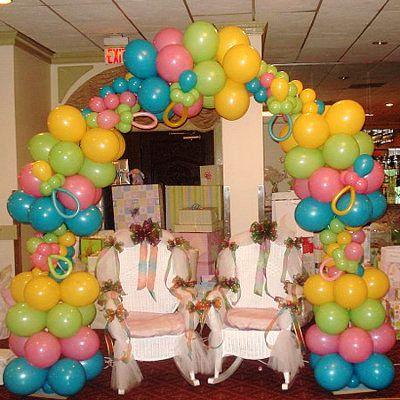 Decoracion de arcos para xv imagenes de globos en formas - Imagenes de decoracion ...