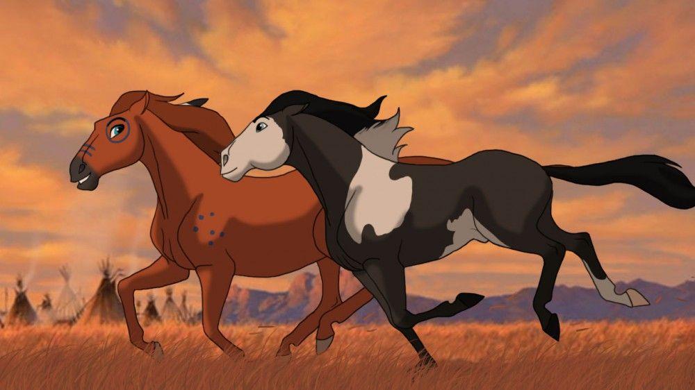 Картинки лошадки новые серии