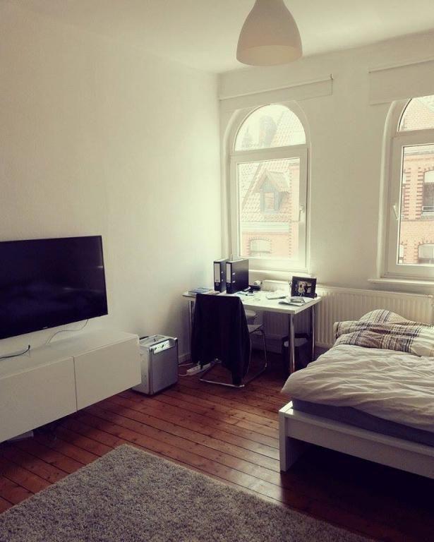 Schones 20m 2 Zimmer In Linden Sud Wg Zimmer In Hannover Linden Sud Wg Zimmer Zimmer Wohnen