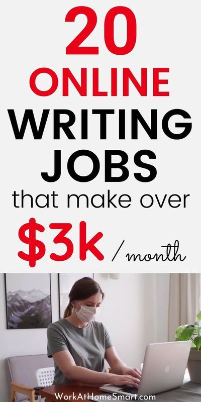 20+ Freelance Writing Jobs Online For Beginners Wi