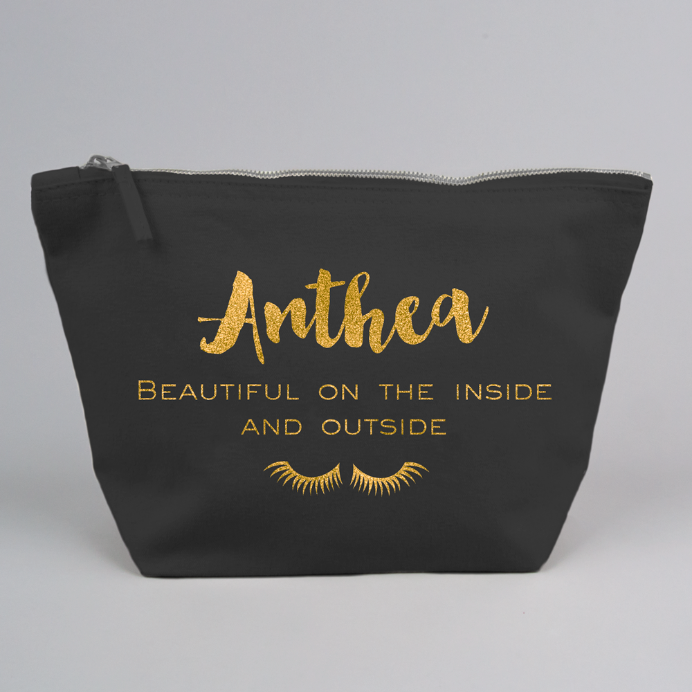 Personalised Beauty Quote Bag (With images) Bag quotes