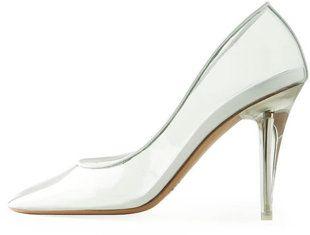 ee5a1fb8a13 Cinderella Shoe Trend  DSW
