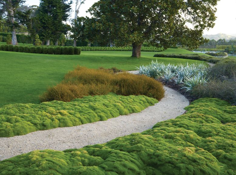 The expansive designs of landscape architect thomas woltz for Landscaping rocks nelson