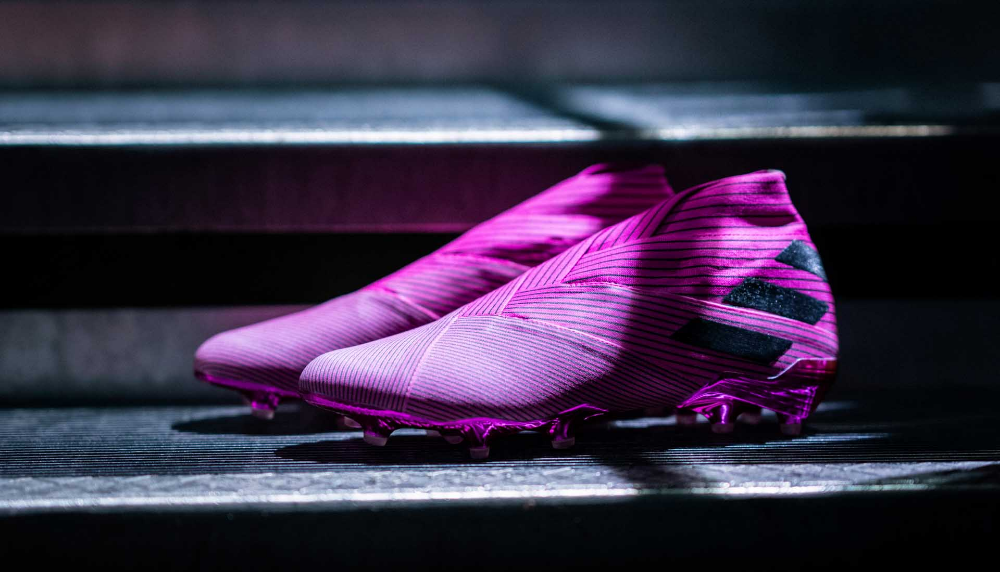 Boquilla Subrayar rosado  adidas Launch The 'Hardwired Pack' - SoccerBible   Football boots,  Liverpool soccer, Product launch