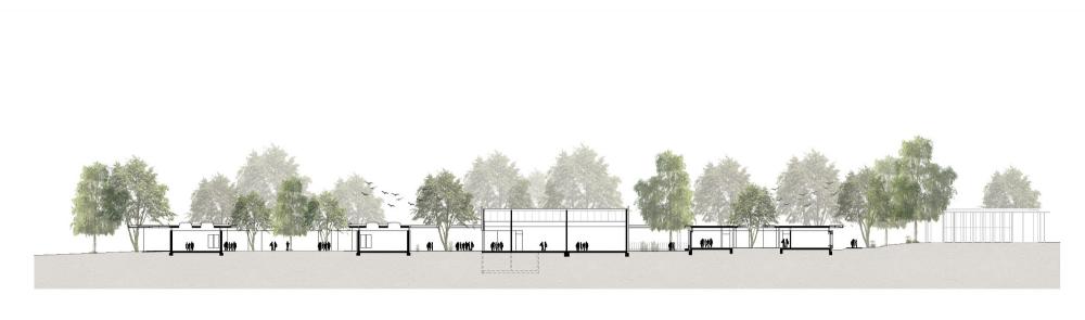 Extension to the Academy of Fine Arts / Hascher Jehle Architektur
