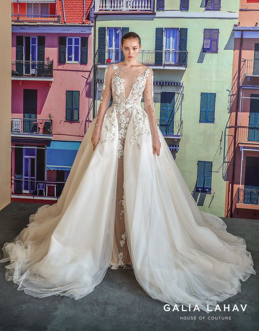 Best wedding dresses of all time  Hereus The Gorgeous New Collection That Everyone Will Be Talking
