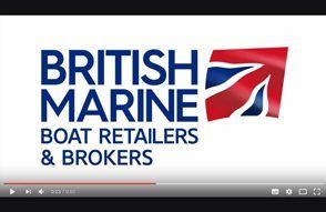 British Marine - Boat Retailers & Brokers Video