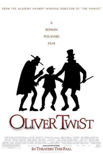 Oliver Twist 2005 Oliver Twist Oliver Twist Film Film