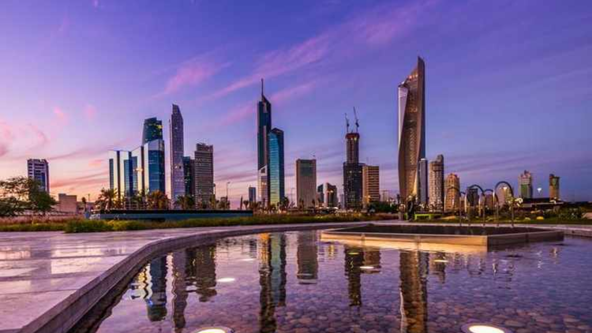Kuwait S Moci Issues Guide On All Services And Procedures Kuwait City Kuwait City