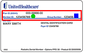 What Is The Policy Number For Health Insurance  Health