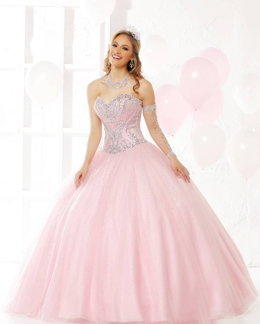 Style featuring color upinku is made of gorgeous glitter tulle