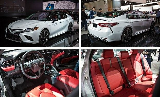 2018 toyota camry xse cars pinterest toyota camry toyota and cars for 2018 toyota camry xse interior