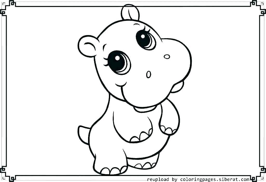 Safari Animal Printables Printable Jungle Animal Coloring Pages Safari Baby Animals Cute Baby Cow Cute Animal Drawings