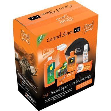 Grand Slam Kit