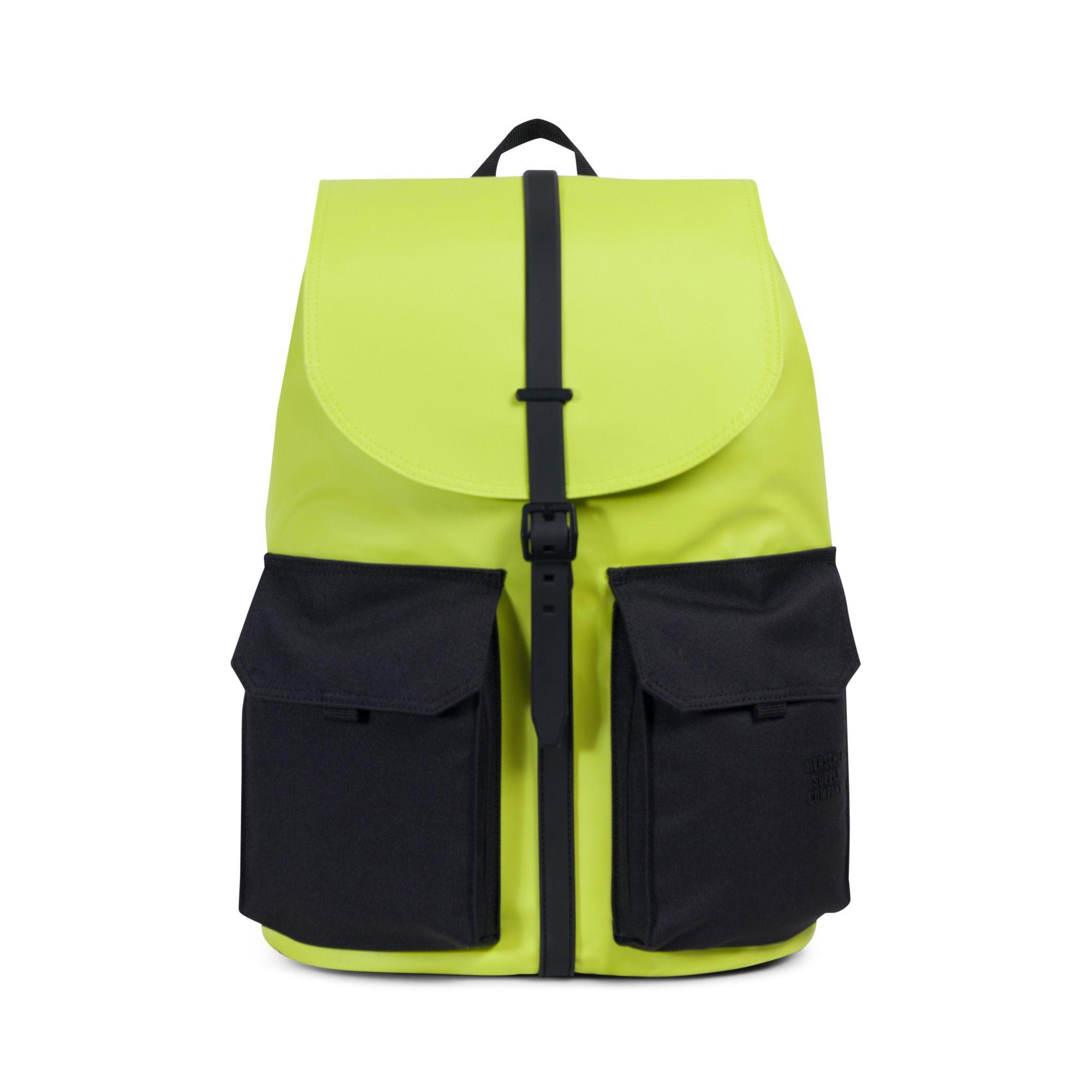 8fd085a7700 Dawson Backpack Studio