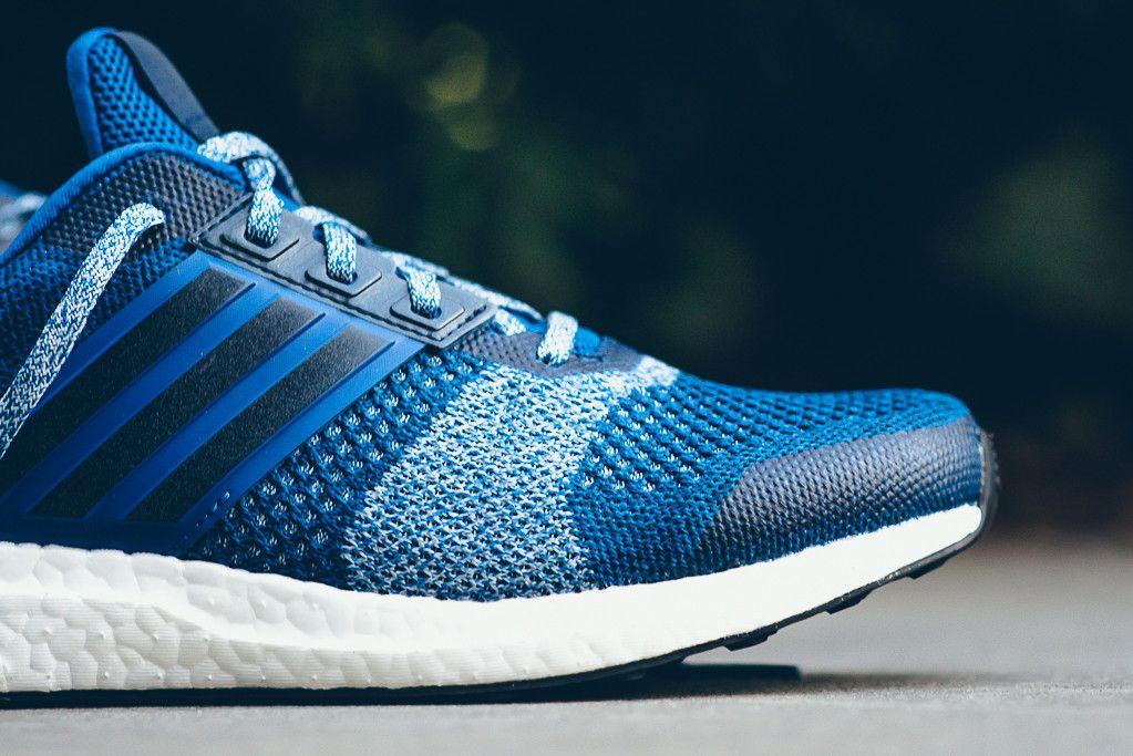 Adidas Ultra Boost Grigie