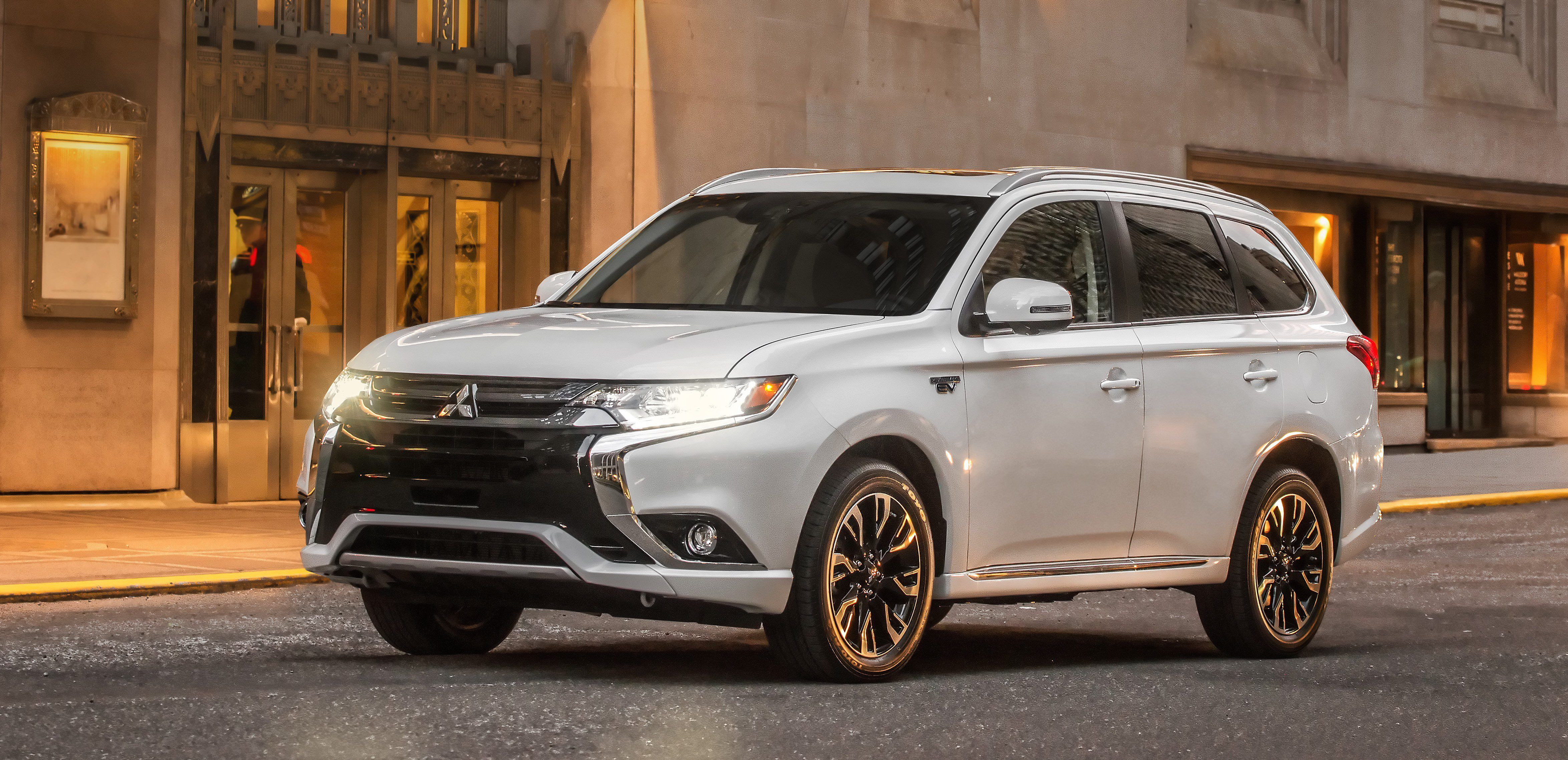 It looks like mitsubishi is in no hurry to launch the us version of its best