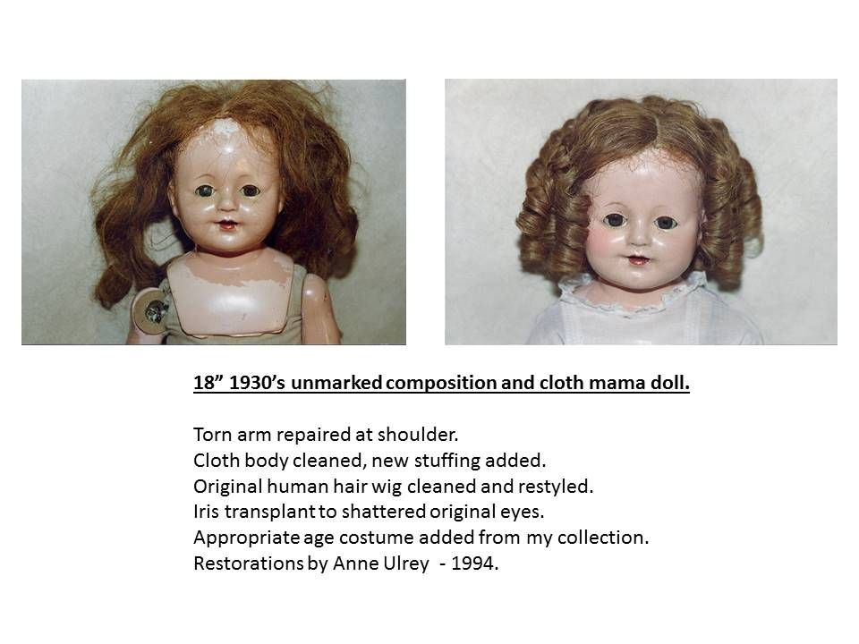 Pin By Anne Ulrey On Doll Repair Before And Afters By The Broken Doll Anne Ulrey 1990 On Human Hair Wigs Clean Body Human Hair