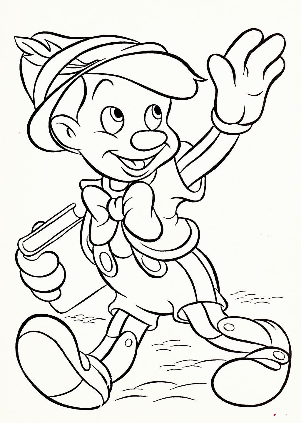 Disney Characters Coloring Disney Coloring Pages Disney Coloring Pages Printables Disney Coloring Sheets