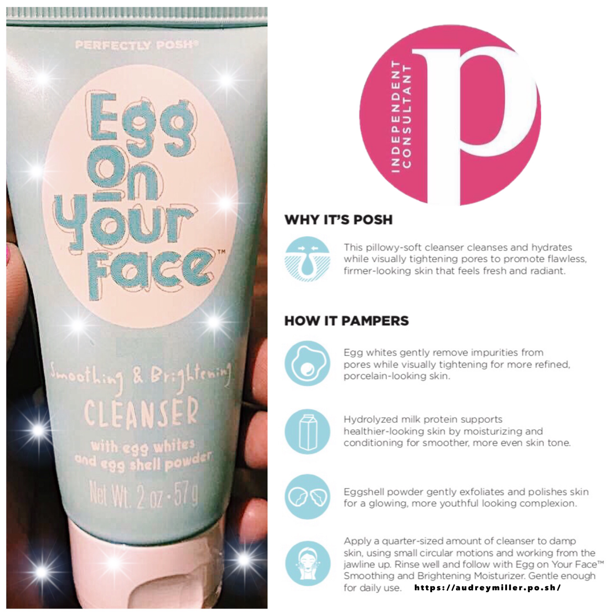 Pin By Julie On Posh With Juliem Face Firming Perfectly Posh Face Hydration