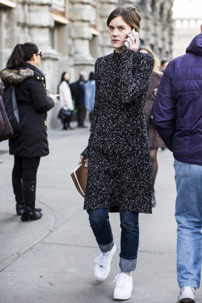 Milan Fashionweek day 4 – Sandra Semburg