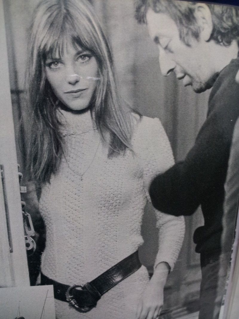Jane B. & Serge Gainsbourg