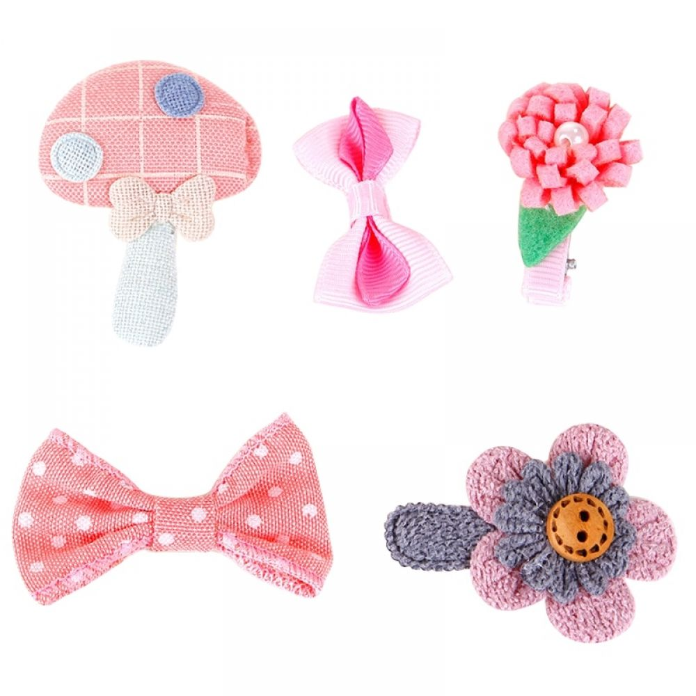 Pet's Cute Hair Clips  Price: 8.99 & FREE Shipping  #doglover #catlover