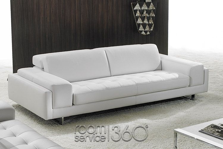 Square Italian Contemporary Leather Sofa By Polaris Italian Sofa Set Italian Leather Sofa Leather Sofa