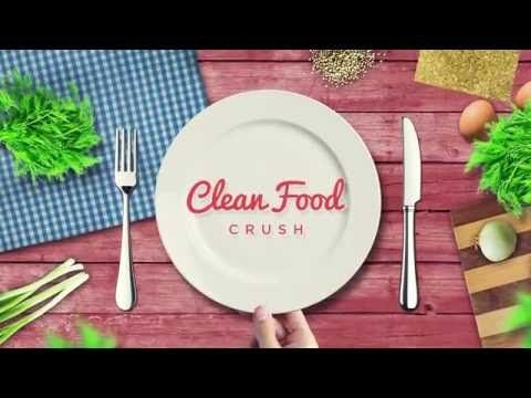 Clean food love ecookbook bundle clean eating made easy fun clean food love ecookbook bundle clean eating made easy fun simple real food forumfinder Gallery