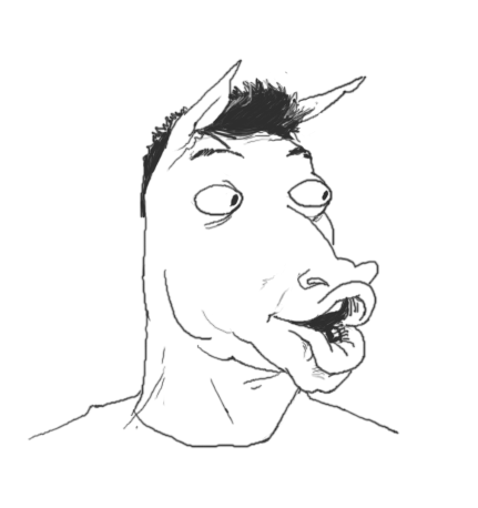 Poggers Neigh Pogchamp In 2021 Memes Know Your Meme Cursed Images