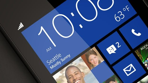 Alcatel says no to launching Windows Phone handset | Technology News