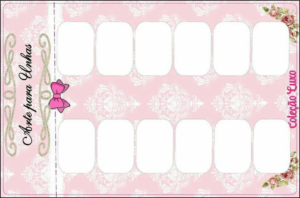 Adhesivo De Montaje Sodimac ~ Pin de Liliane Fernandes em Cartelas Joias de Unha Pinterest Adesivo, Adesivos unhas e
